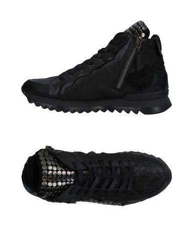 zapatillas ALBERTO VENTURINI Sneakers abotinadas mujer
