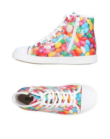 zapatillas BIKKEMBERGS Sneakers abotinadas infantil