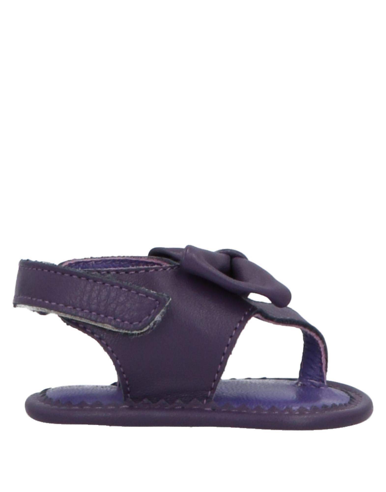 LA STUPENDERIA Обувь для новорожденных обувь для детей