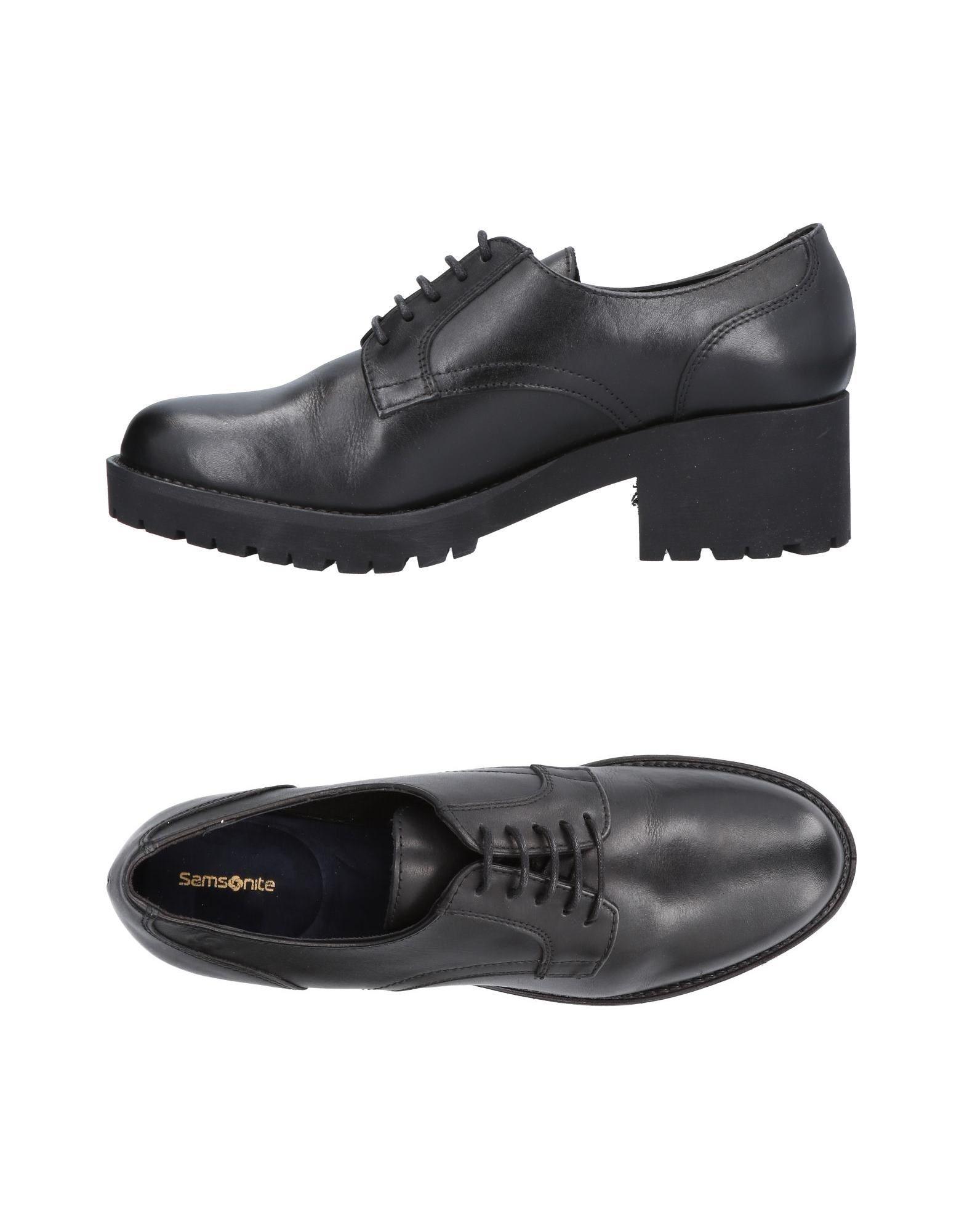 SAMSONITE Обувь на шнурках samsonite портфель школьный happy sammies