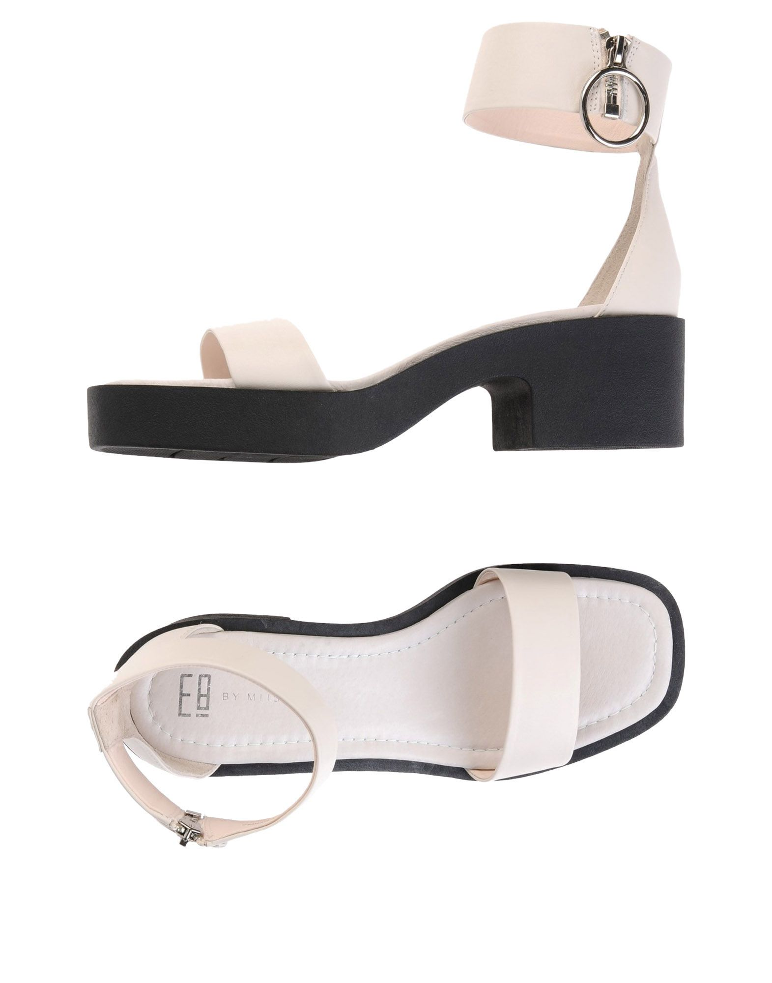 E8 by MIISTA Сандалии цены онлайн