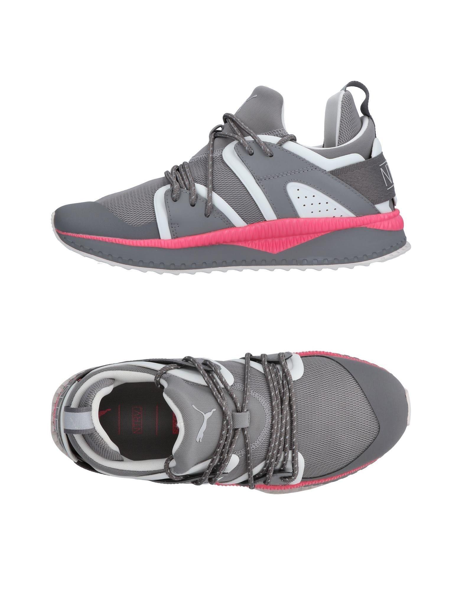 PUMA Низкие кеды и кроссовки puma низкие кеды и кроссовки