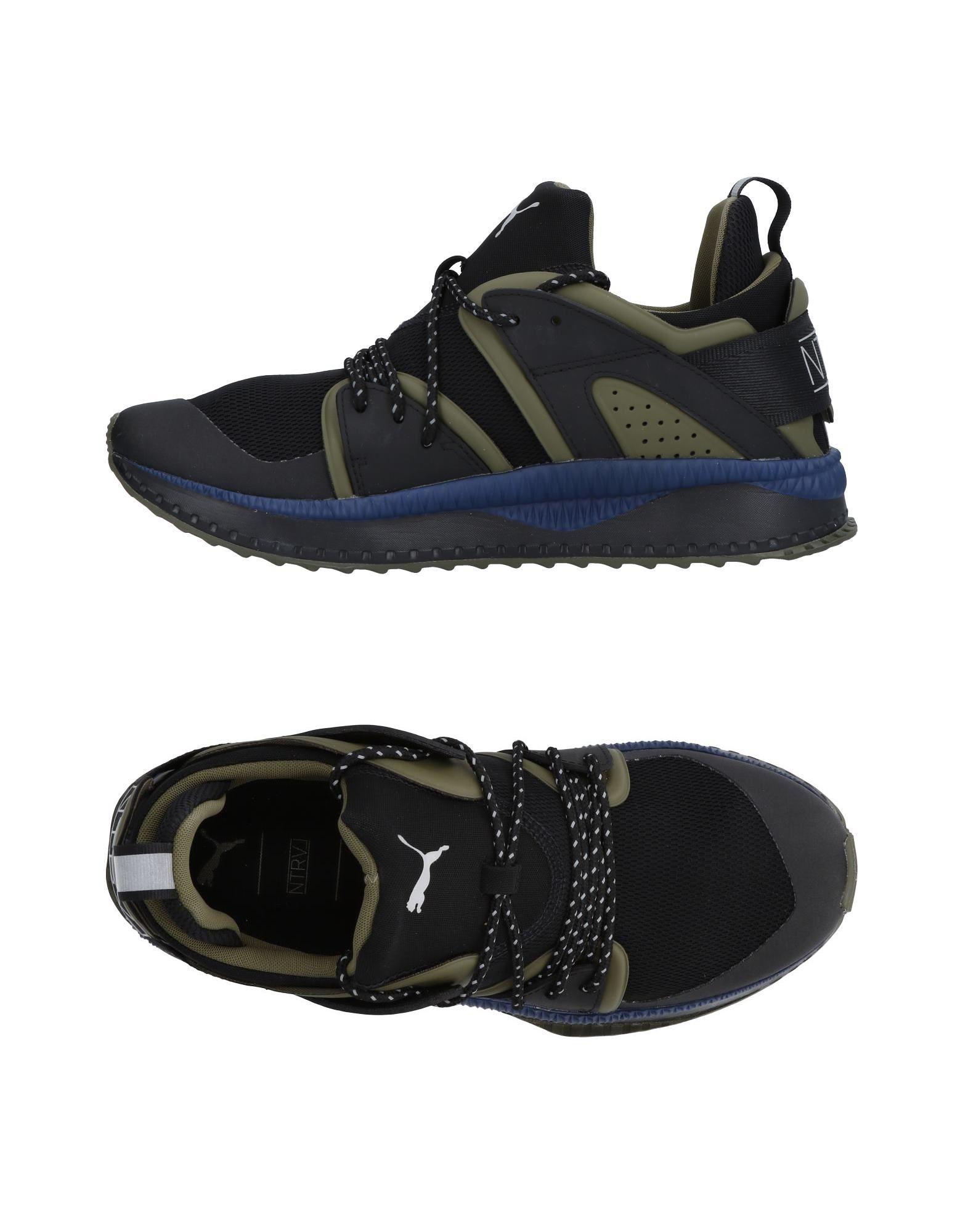 PUMA Низкие кеды и кроссовки кроссовки puma кроссовки