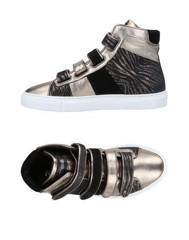 zapatillas JUST CAVALLI Sneakers abotinadas mujer