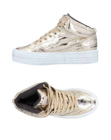 zapatillas COLORS OF CALIFORNIA Sneakers abotinadas infantil