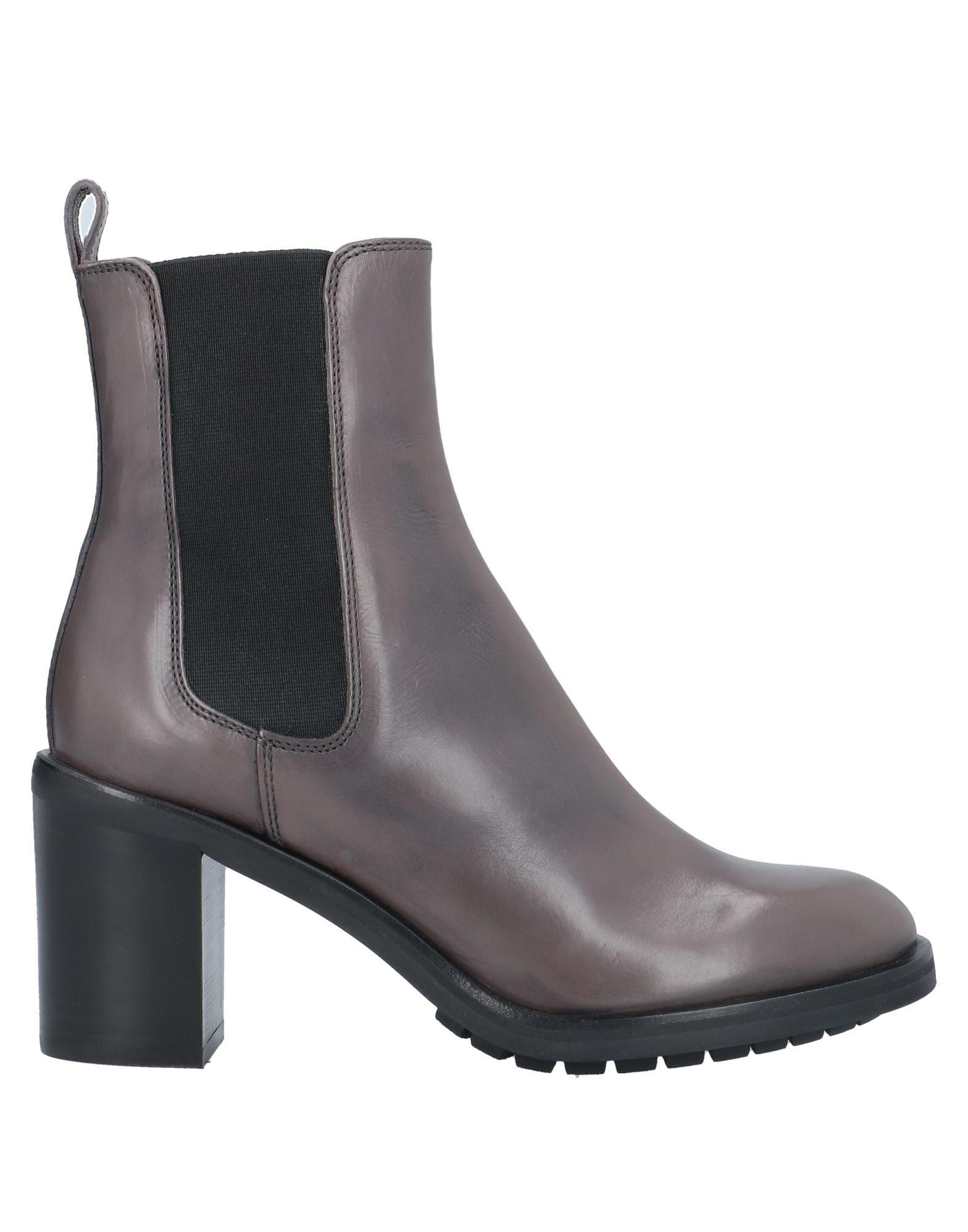 AGL ATTILIO GIUSTI LEOMBRUNI Полусапоги и высокие ботинки