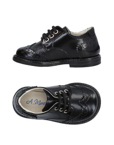 zapatillas ANDREA MORELLI Zapatos de cordones infantil