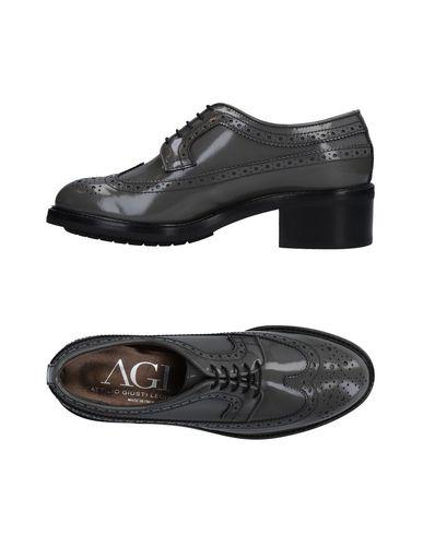 Обувь на шнурках от AGL ATTILIO GIUSTI LEOMBRUNI