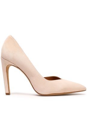 IRO Suede pumps