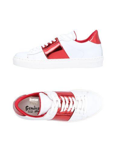 zapatillas GENEVE Sneakers & Deportivas mujer