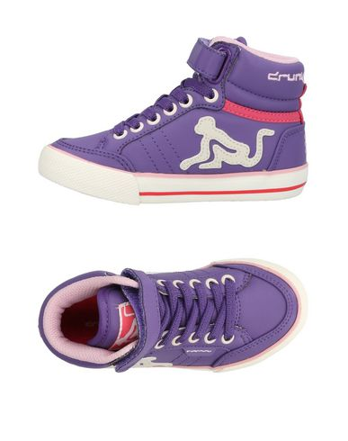 zapatillas DRUNKNMUNKY Sneakers abotinadas infantil