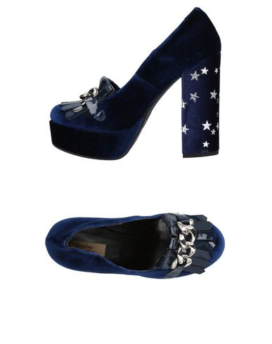 zapatillas GENEVE Mocasines mujer