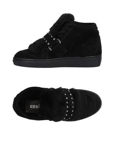 zapatillas GENEVE Sneakers abotinadas mujer
