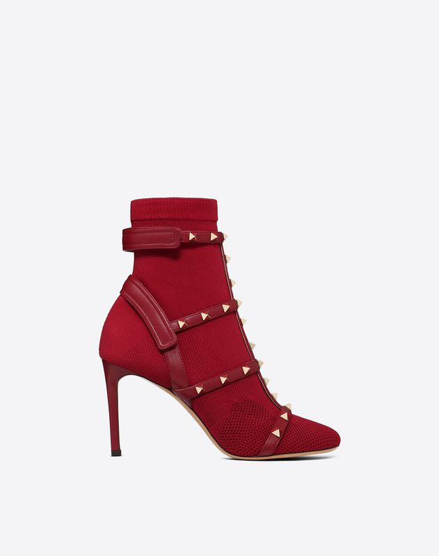 Ankle Boots Rockstud