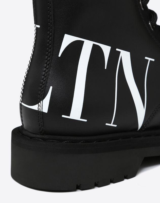 VLTN Flat Combat Boot