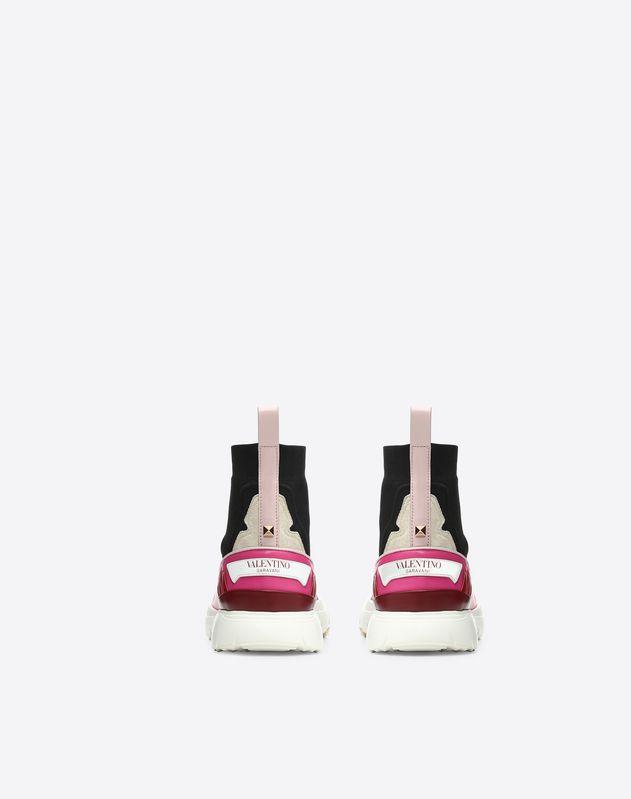 Heroes Her Sneaker