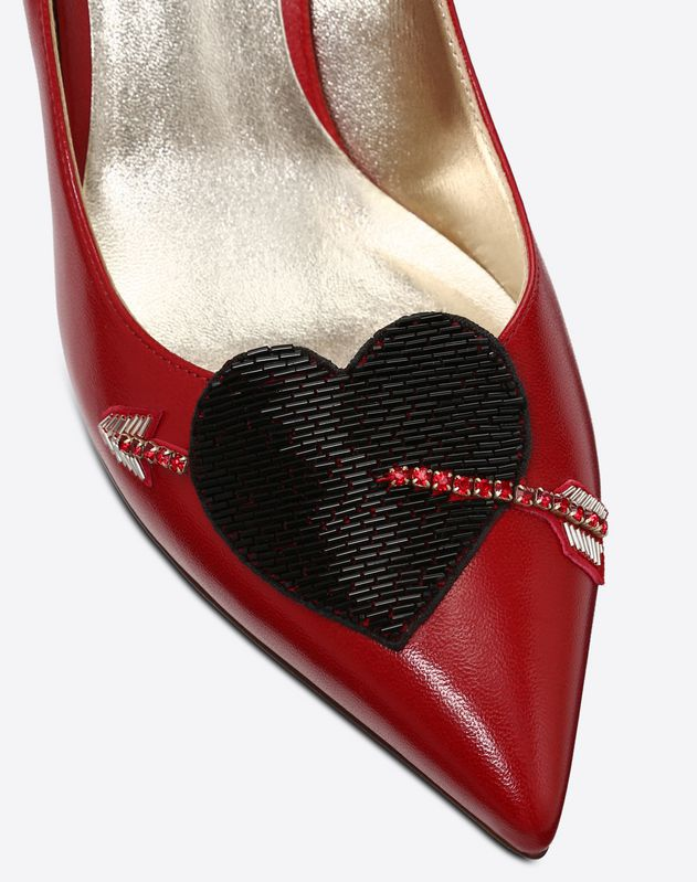 Love Heart Pump 80mm