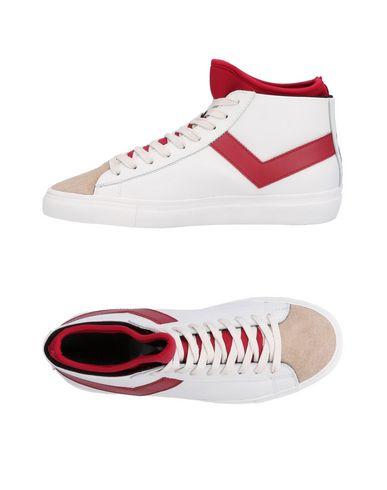 zapatillas PONY Sneakers abotinadas mujer