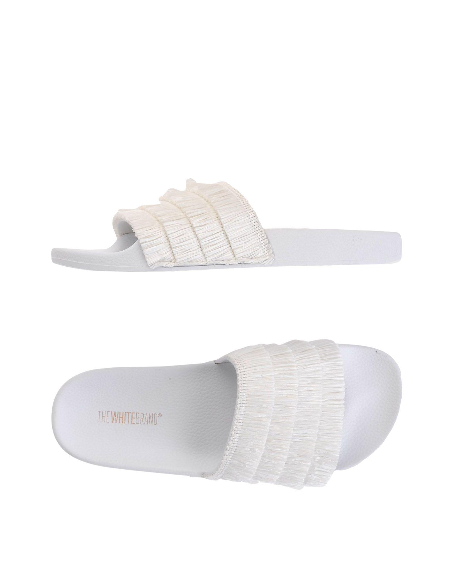 THE WHITE BRAND® Сандалии