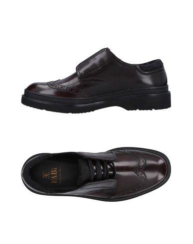 zapatillas FABI Zapatos de cordones hombre