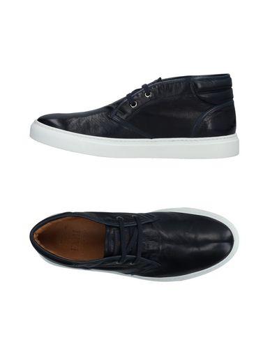zapatillas FABI Sneakers abotinadas hombre