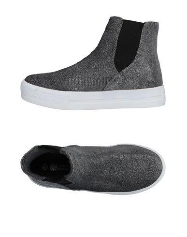 zapatillas GREENHOUSE POLO CLUB Sneakers abotinadas mujer