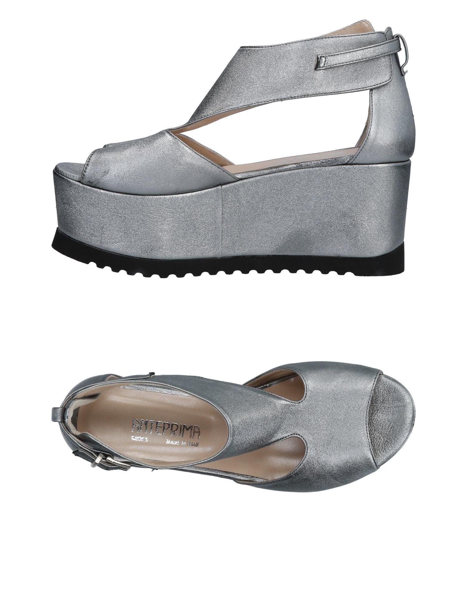 ANTEPRIMA Sandals in Silver