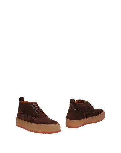 Полусапоги и высокие ботинки от BARLEYCORN