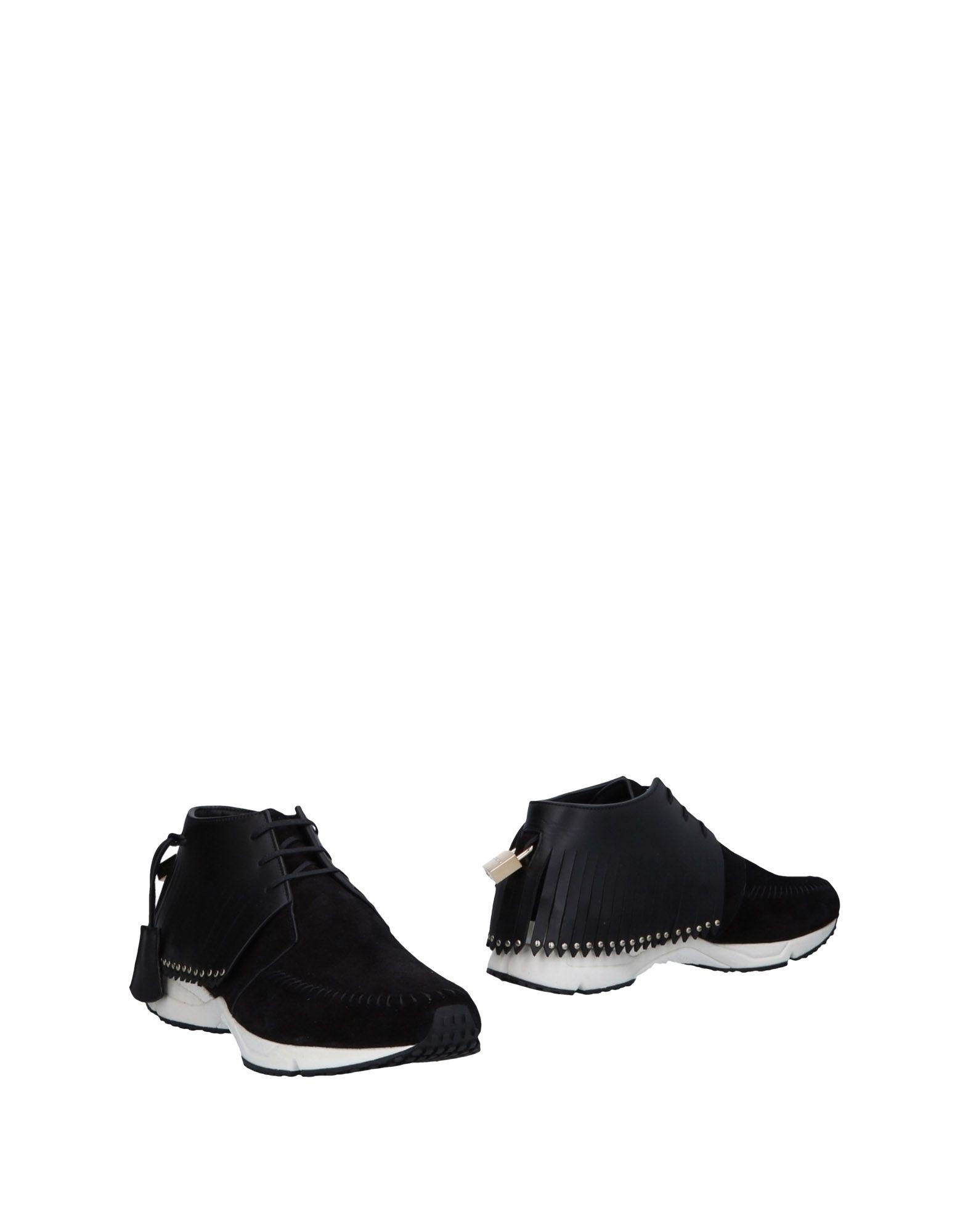 《送料無料》BUSCEMI メンズ ショートブーツ ブラック 40 革