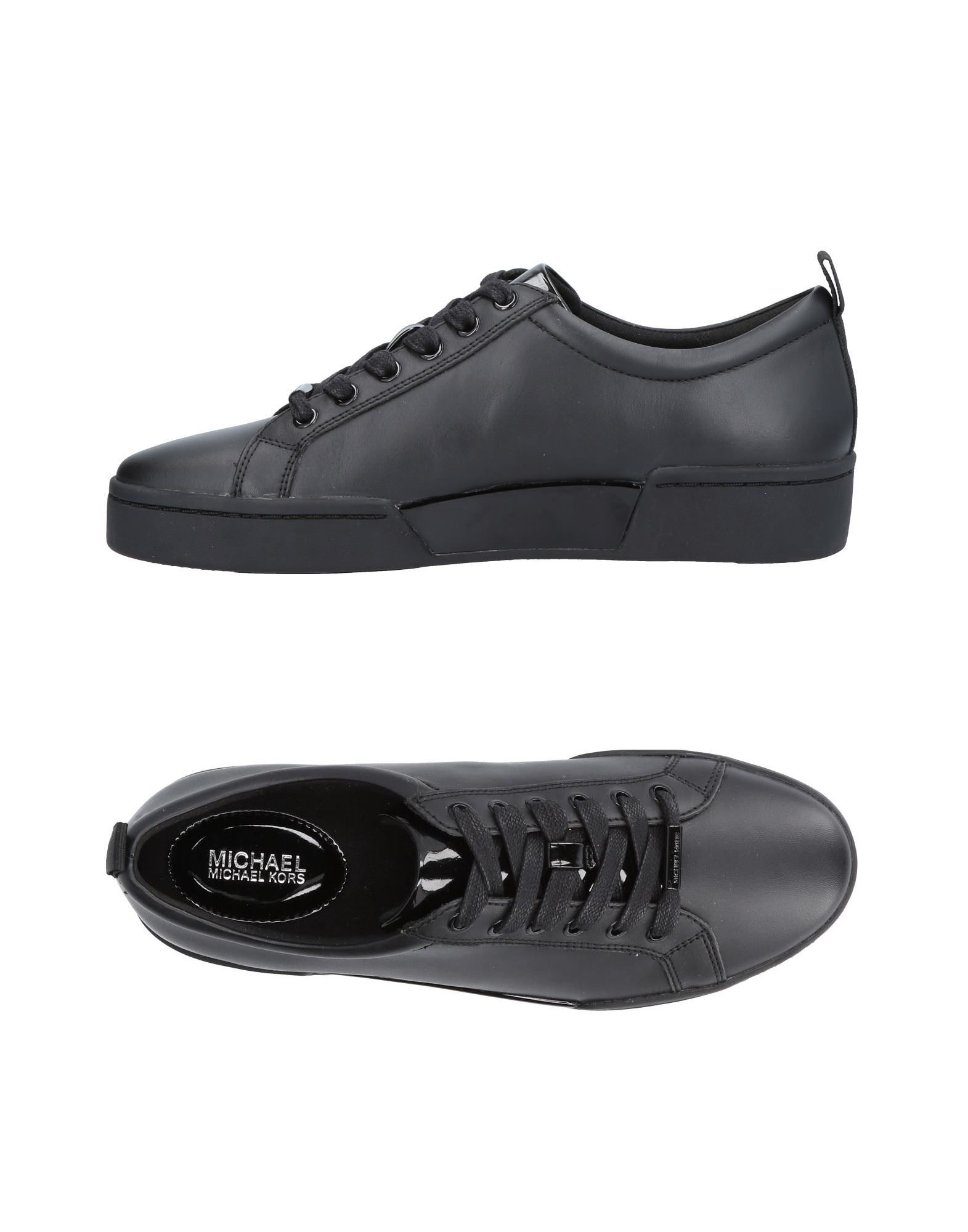 MICHAEL MICHAEL KORS Низкие кеды и кроссовки michael michael kors низкие кеды и кроссовки