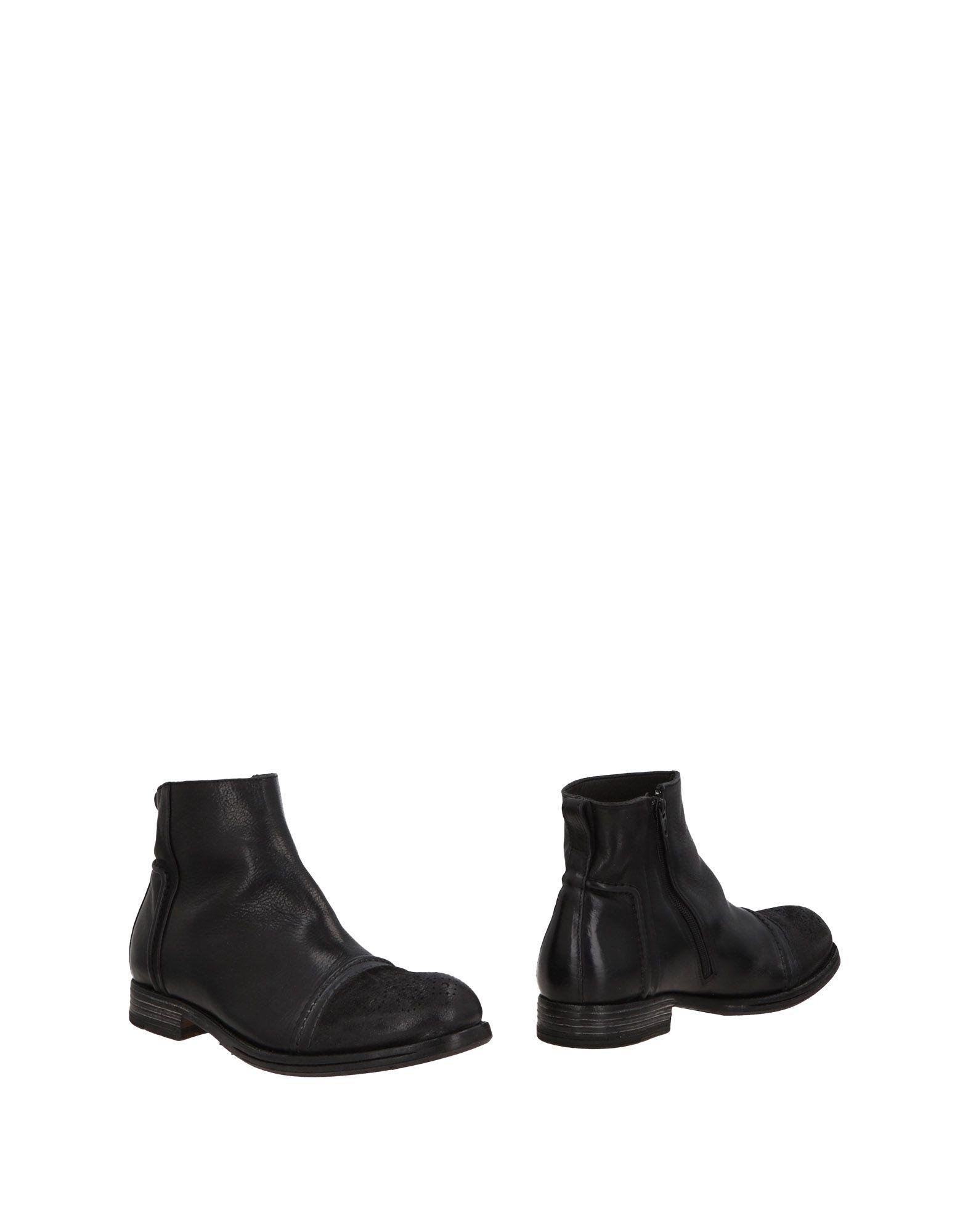 MOMA Полусапоги и высокие ботинки ботинки moma 65701 ca cusna nero