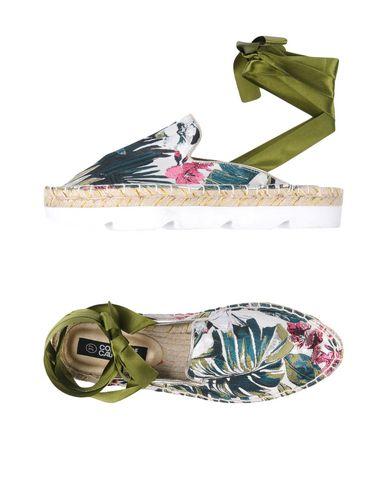 zapatillas COLORS OF CALIFORNIA Mules & Zuecos mujer