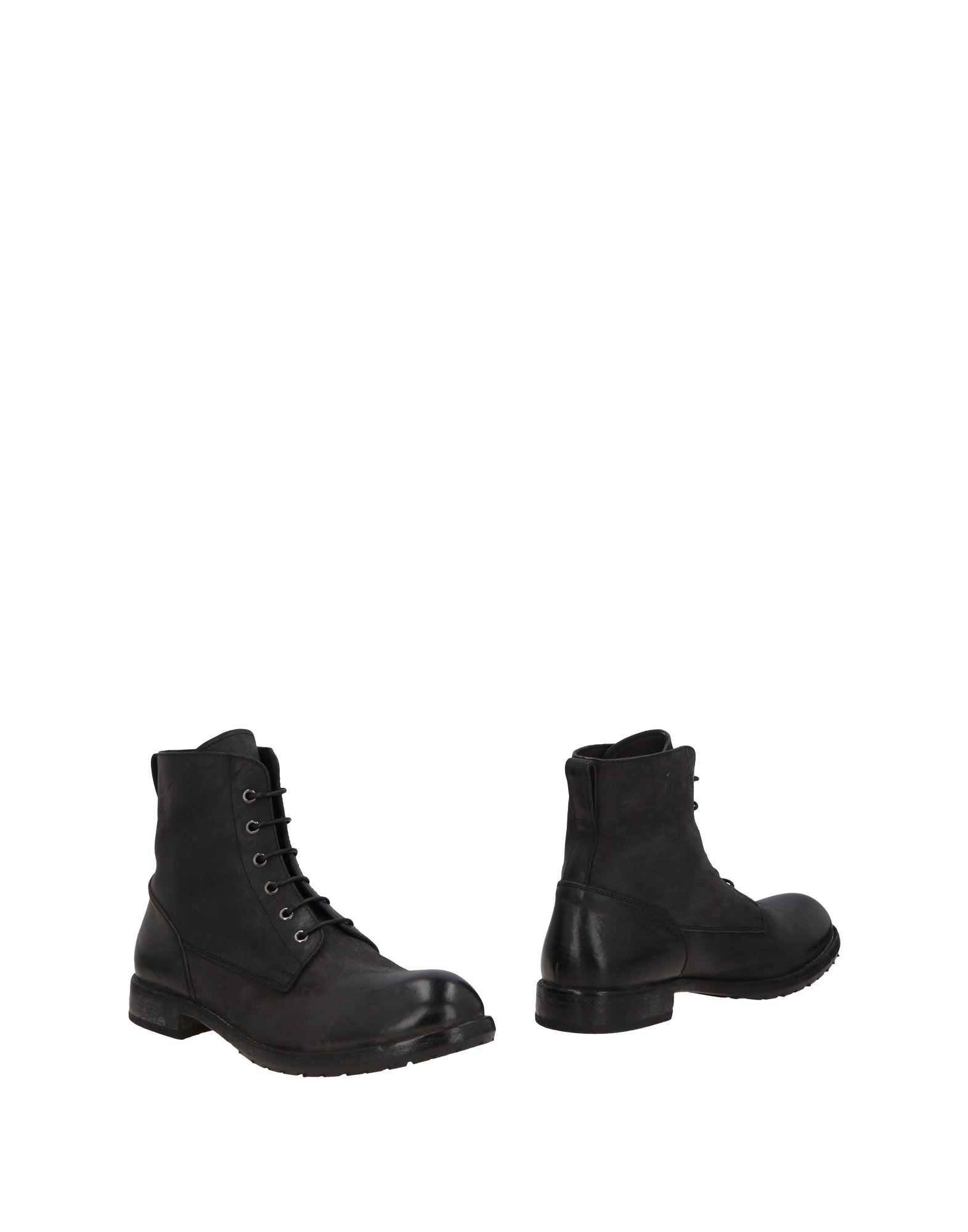 MOMA Полусапоги и высокие ботинки ботинки moma 67701 ca cusna nero
