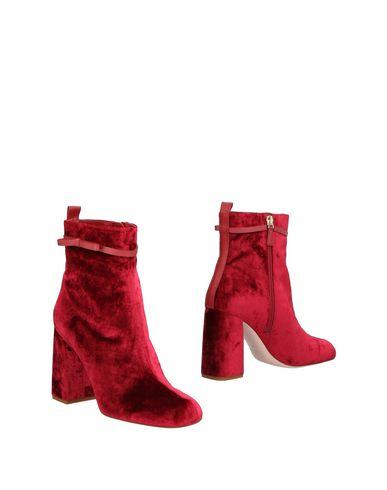 zapatillas RED(V) Botines de ca?a alta mujer