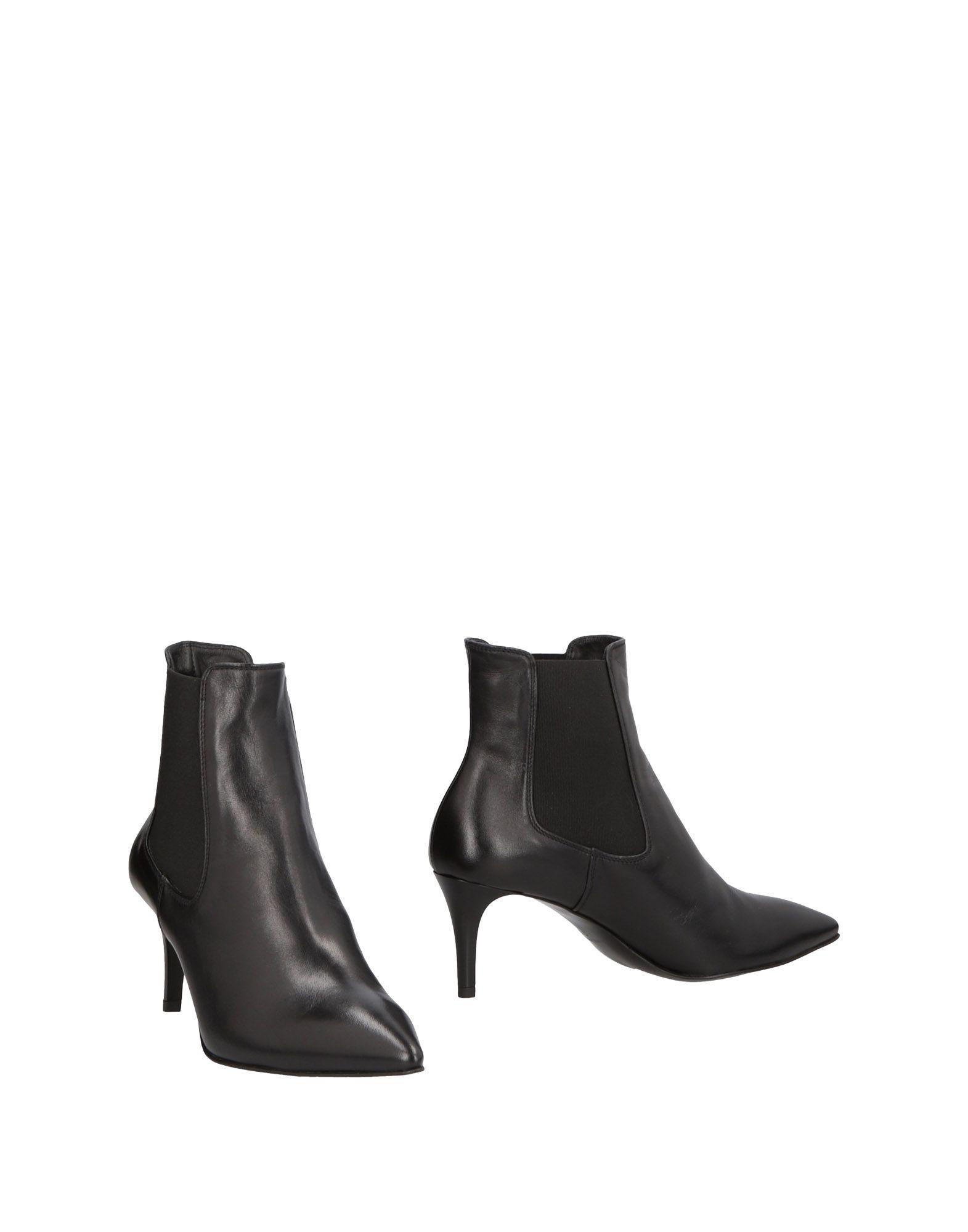 P.A.R.O.S.H. Полусапоги и высокие ботинки hecon полусапоги и высокие ботинки