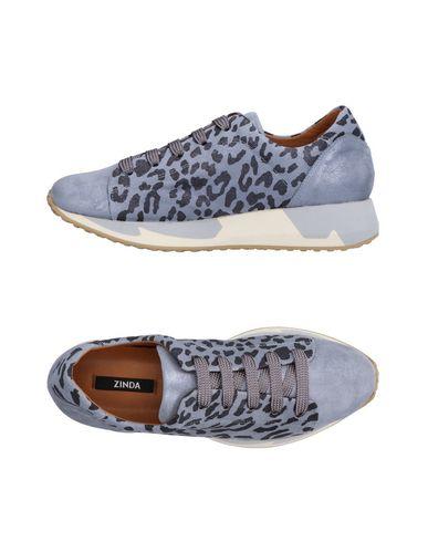 ZINDA Low-tops & sneakers