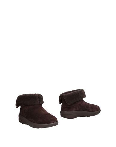 Полусапоги и высокие ботинки от FITFLOP