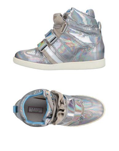 zapatillas SERAFINI MANHATTAN Sneakers abotinadas mujer