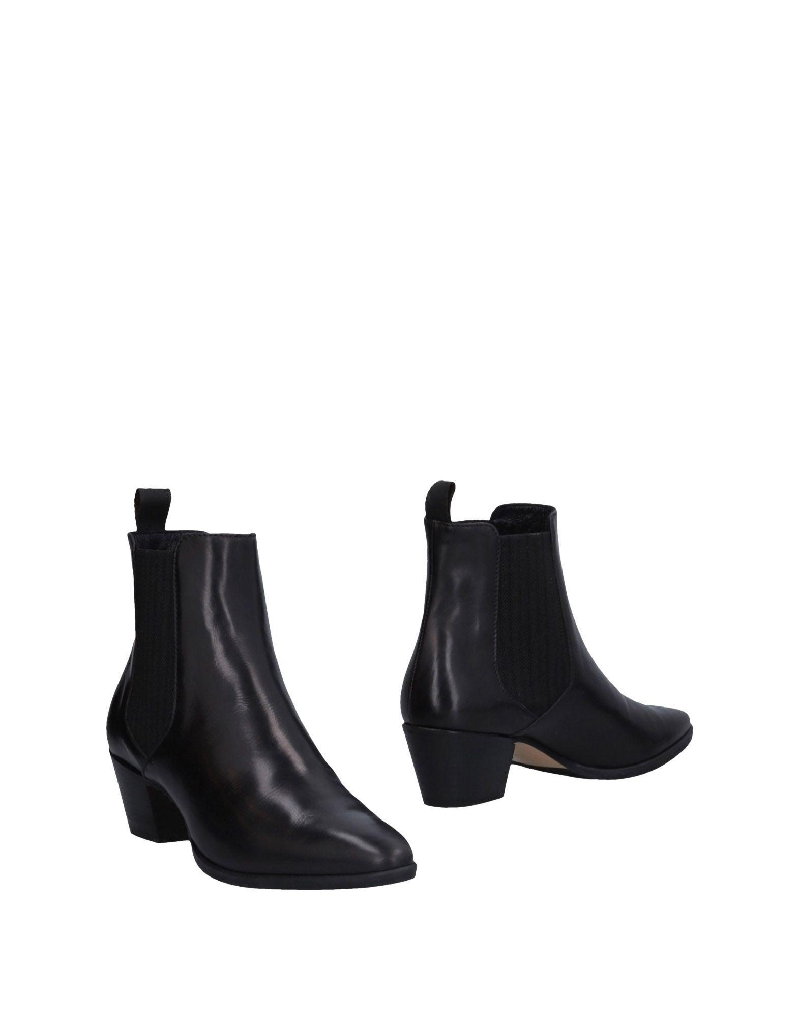 FRANCA Полусапоги и высокие ботинки цены онлайн