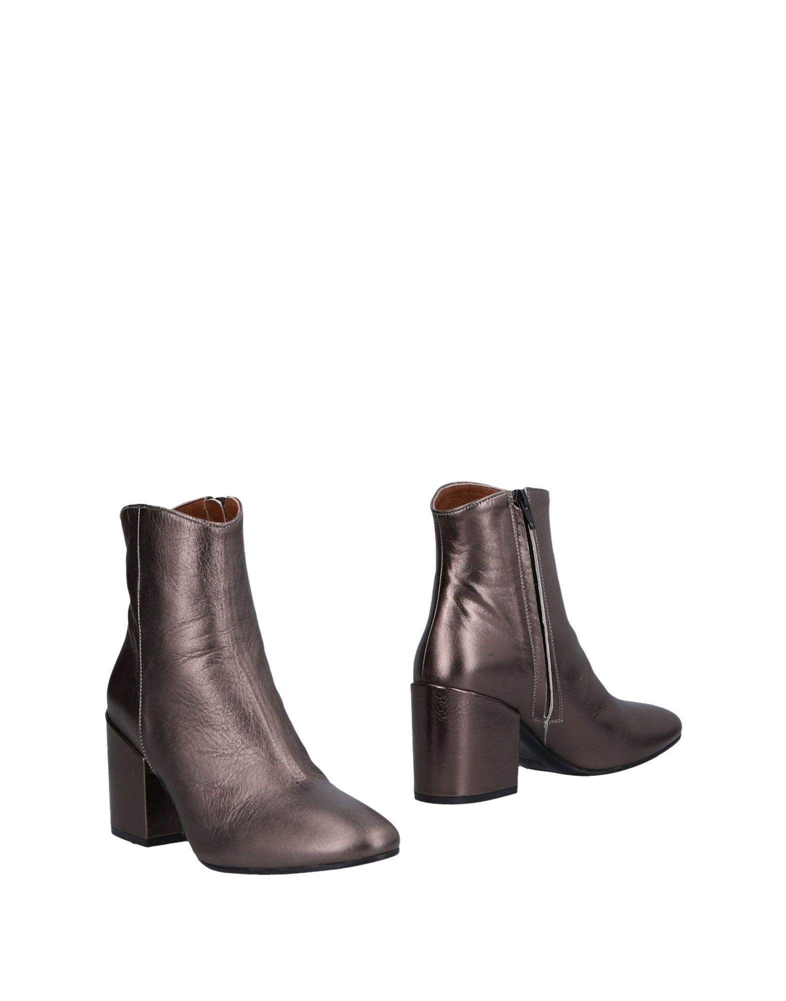 MARC ELLIS Полусапоги и высокие ботинки marc ellis полусапоги и высокие ботинки