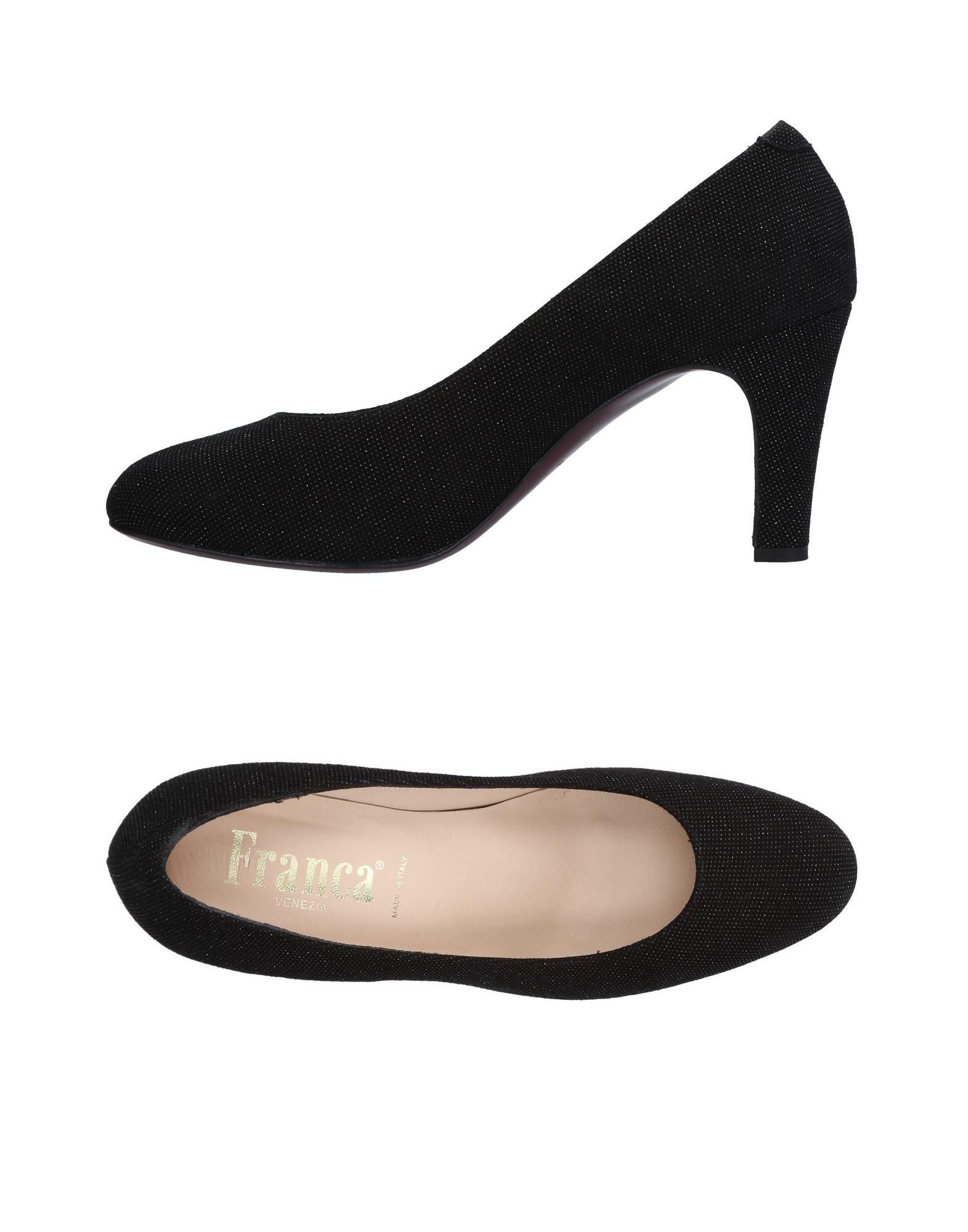 FRANCA Туфли цены онлайн