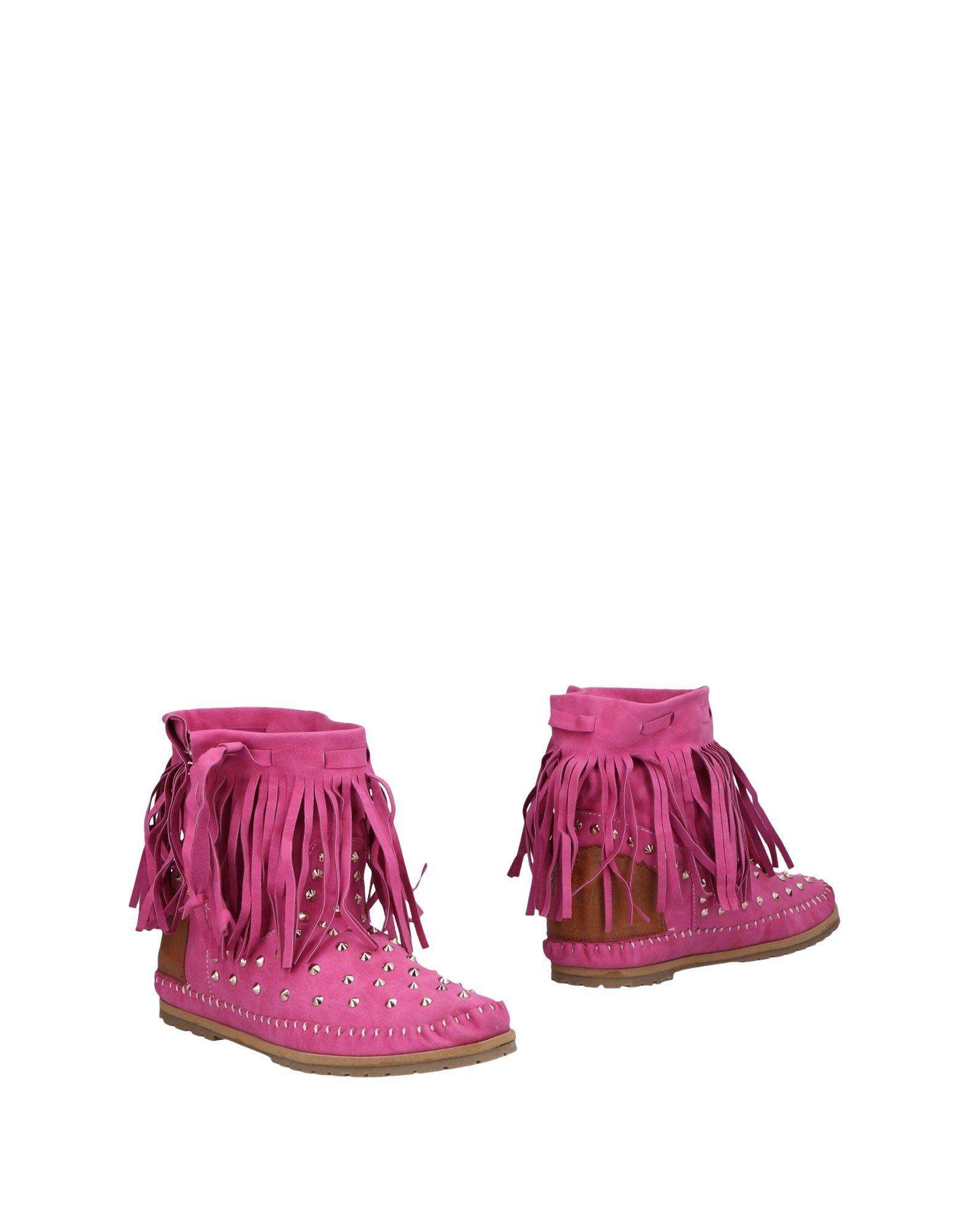 SAI J IE Полусапоги и высокие ботинки
