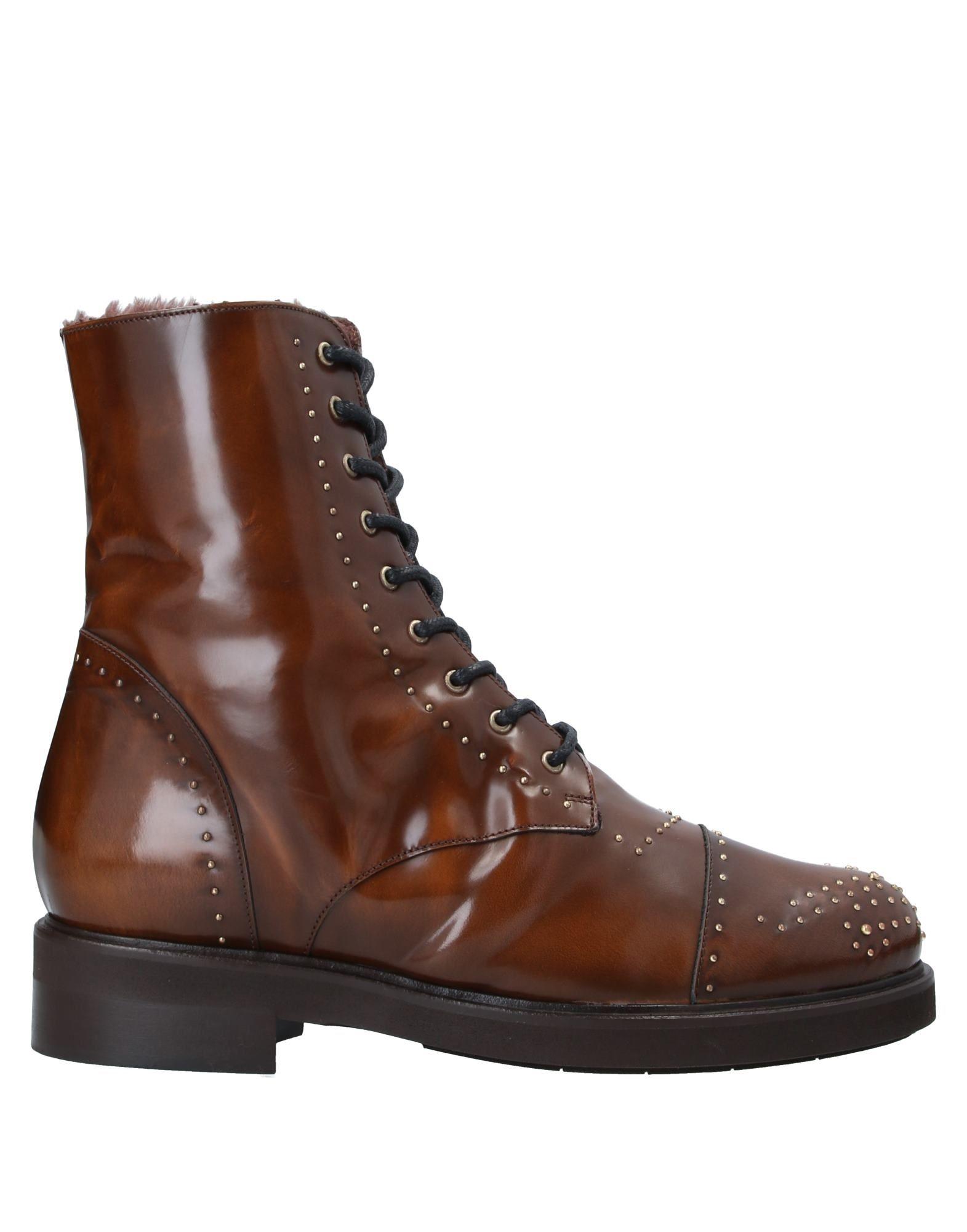HORO NERO Полусапоги и высокие ботинки horo платок