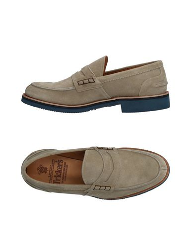 CHAUSSURES - MocassinsTrickers xeCugxCBNE