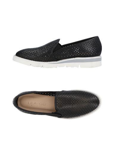 Низкие кеды и кроссовки от LEA-GU