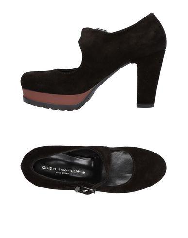 zapatillas GUIDO SGARIGLIA Zapatos de sal?n mujer