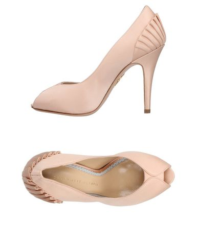zapatillas CHARLOTTE OLYMPIA Zapatos de sal?n mujer