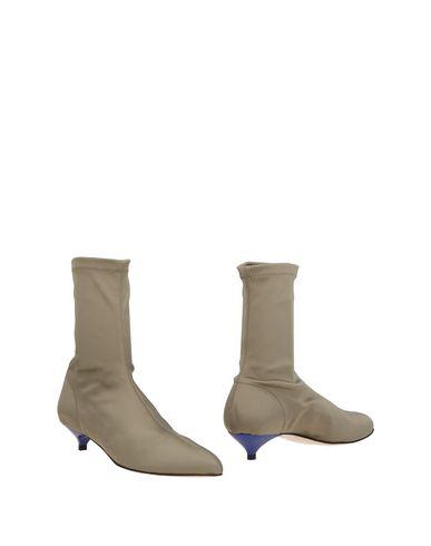 Полусапоги и высокие ботинки от GIA COUTURE