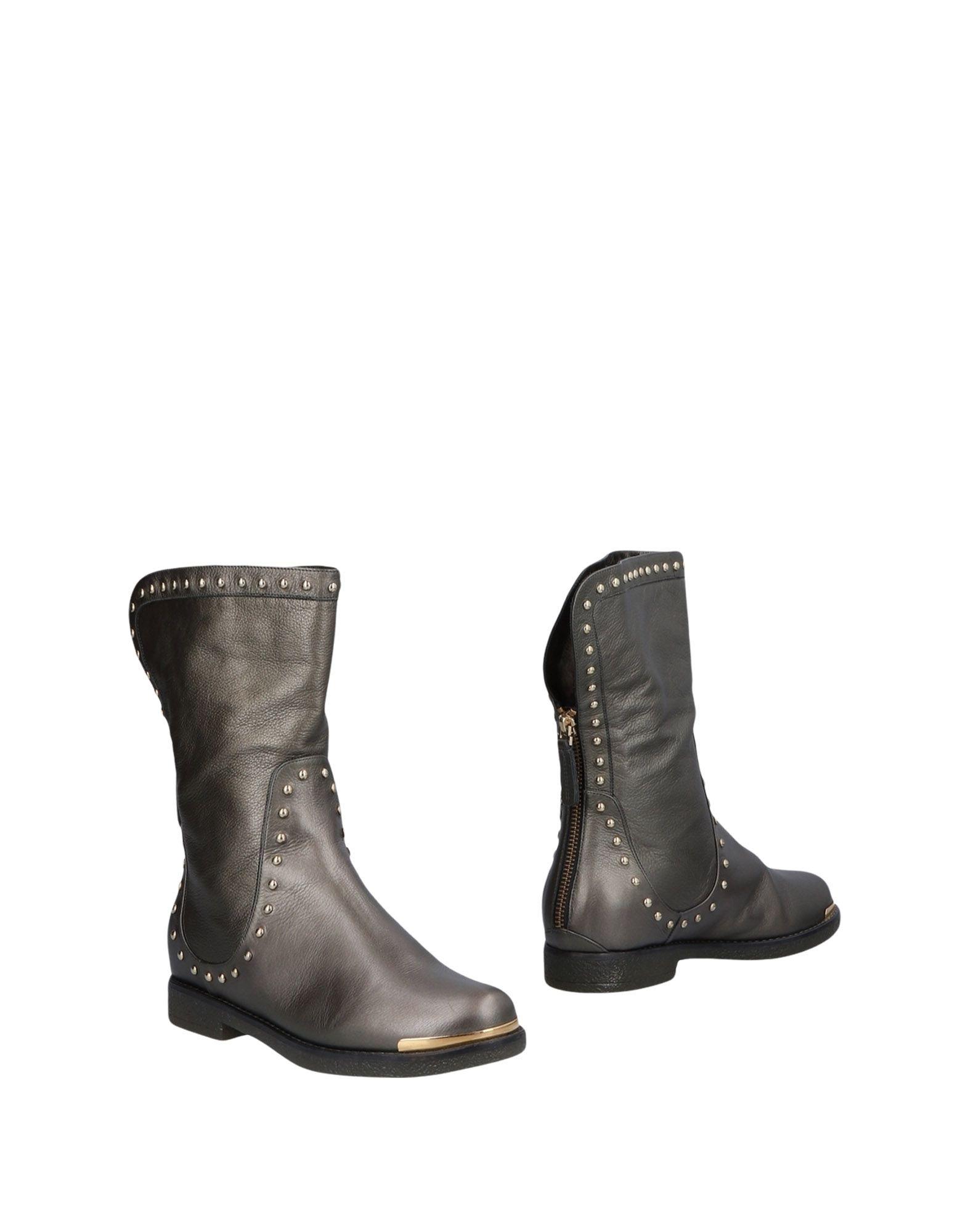 BALDAN Полусапоги и высокие ботинки цены онлайн