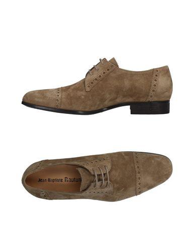 zapatillas JEAN BAPTISTE RAUTUREAU Zapatos de cordones hombre